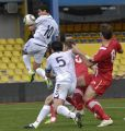 Serbia vs. Armenia 2:0 - Cyprus international tournament (FFA/HAKBER/armsport.am)